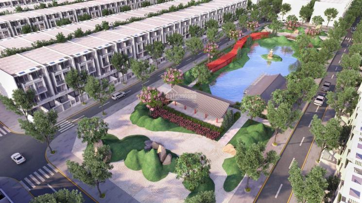 Bán đất nền dự án Stella Mega City Cần Thơ, sổ hồng riêng từng nền, hỗ trợ vay vốn, LH: 0777860002