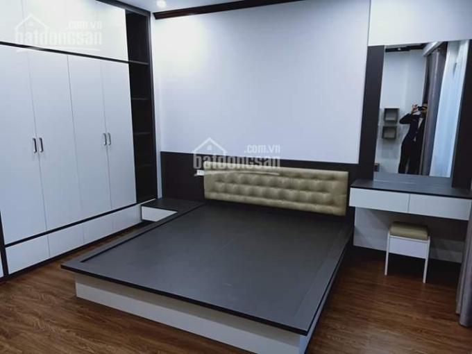 Siêu phẩm nhà đẹp 5 tầng tại tổ 8 Thạch Bàn 30m2 5 tầng full nội thất, giá chỉ từ 2.5 tỷ