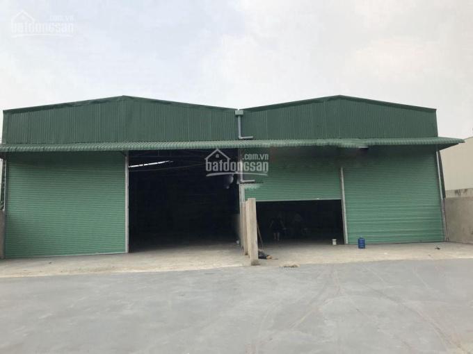 Kho mới xây đường Lê Trọng Tấn, Bình Hưng Hòa, Bình Tân. DT: 360m2