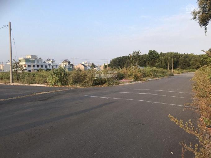 100m2 đất sau khu Khang Linh giá 250tr