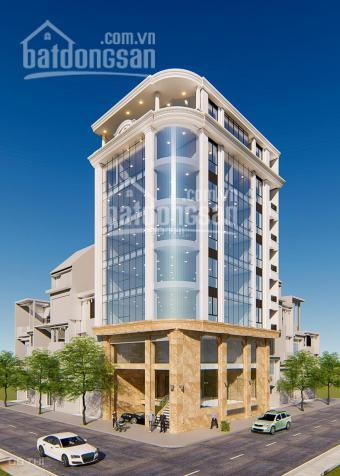 Cho thuê gấp mặt bằng kinh doanh tầng 1 ngay ngã 3 126 Hoàng Ngân, Lê Văn Lương, DT 165m2