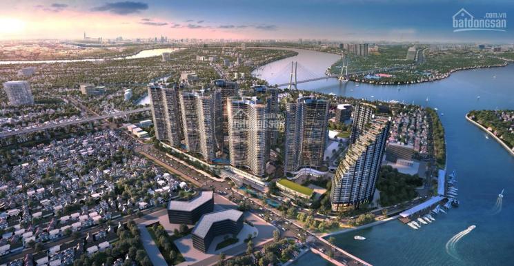 Sở hữu căn hộ hạng sang Sunshine Diamond River chỉ với 750 triệu. Booking trực tiếp CĐT 0932184279