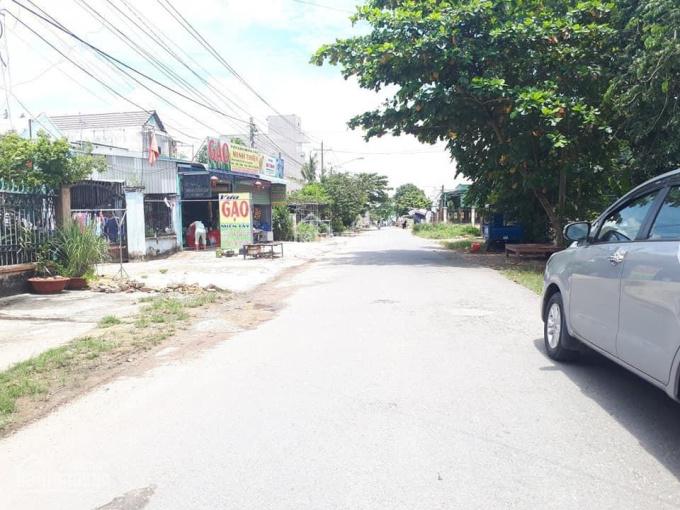 DT 15x33m, 500m2 sổ sẵn ngay khu phố Trung Lợi, bên hông trung tâm hành chính Chơn Thành