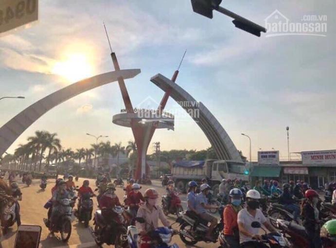 Gần 350m2 thổ cư 100m2 mà giá chỉ có 430tr gần ngay KCN Minh Hưng III, Bình Phước. LH 0385328830