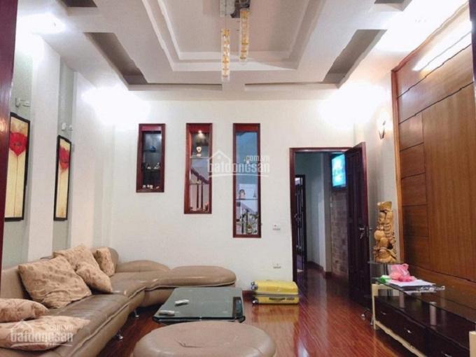 Bán gấp nhà Trần Khát Chân, lô góc Hai Bà Trưng, 55m2, 4T, giá 3 tỷ. LH 0988964342