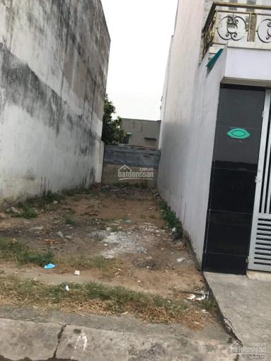 Cần bán nhanh lô đất Vĩnh Phú sau Trường Châu Văn LIÊM DT 80M2 GIÁ 1TY250 SHR LH 0934556202