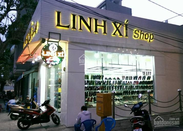 Cho thuê nhà mặt phố Đặng Văn Ngữ làm thời trang 40m2, giá thuê 17 triệu/tháng