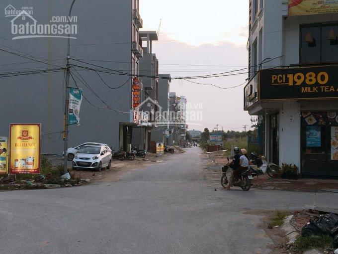 Chính chủ cần bán gấp 70m2 - 200m2 đất đấu giá vòng xuyến Văn Giang trong tháng này, 0987591526
