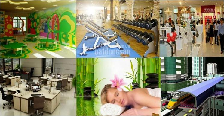 Cho thuê mặt bằng VP 122 Vĩnh Tuy 300 - 500 - 1800m2 làm VP, mầm non, siêu thị, nhà hàng
