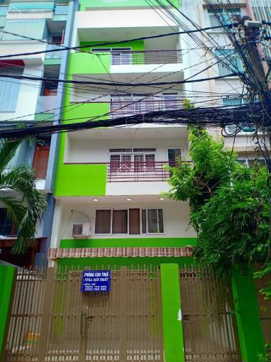 Chính chủ bán nhà mặt tiền đường Ba Vân quận Tân Bình DT 7x20m, 3 lầu giá 14tỷ500 TL