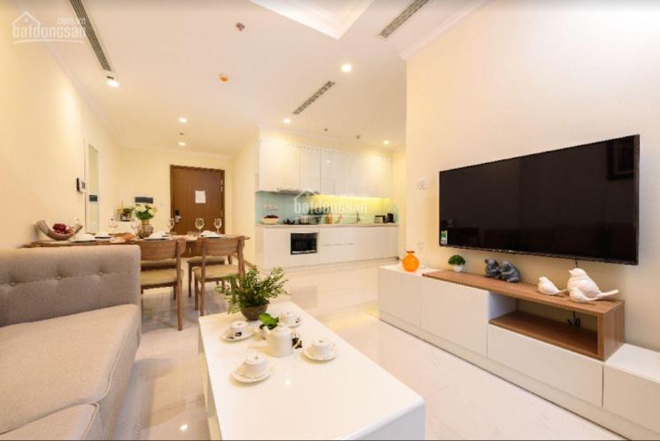 Bảng giá cho thuê ngắn hạn theo ngày căn hộ Vinhomes Landmark 81 ảnh 0