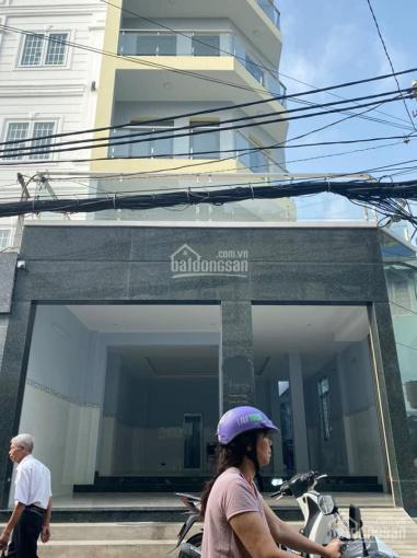 Cho thuê nhà mới làm văn phòng, Spa Q.1 diện tích 5.5x20m nhà 5 tầng giá rẻ