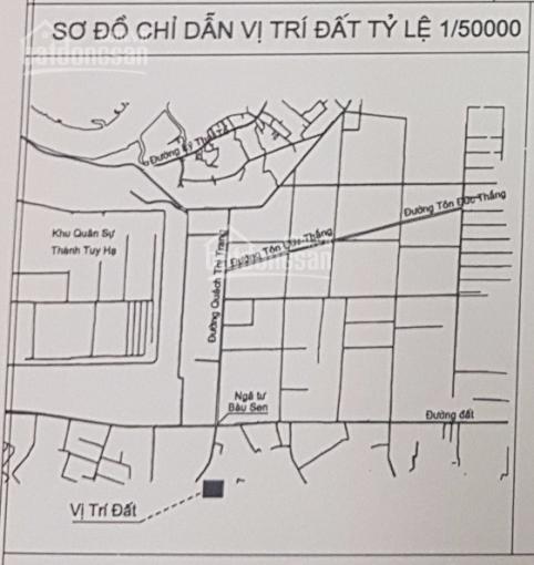 0898080003 - Cần bán khu đất vị trí đẹp nằm trong cụm công nghiệp Bàu Sen, Nhơn Trạch