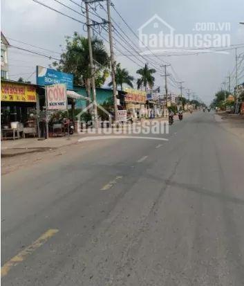 Cuối năm kẹt vốn bán gấp lô đất Trần Văn Giàu, DT 156m2, giá 1,4 tỷ, Bình Chánh, LH: 0902.677.301