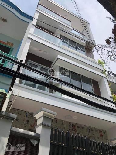 Bán nhà hẻm 56/Tô Hiệu, P. Hiệp Tân, 5.1x12, nhà 2 lầu, sân thượng, giá 6.95 tỷ. LH 0934937293 Linh