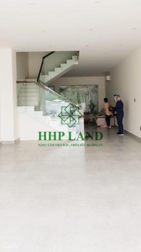 Cho thuê tầng trệt nhà mặt tiền đường N1 khu dân cư D2D, Phường Thống Nhất, Biên Hòa, 0968.860.039