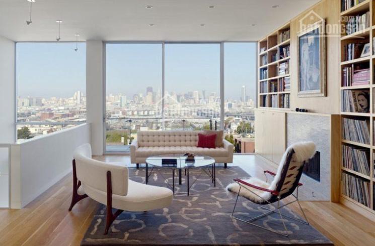Cho thuê căn hộ Horizon: 125m2, 3 phòng ngủ, 2WC. Giá 20tr/tháng LH Hiếu: 0932192039