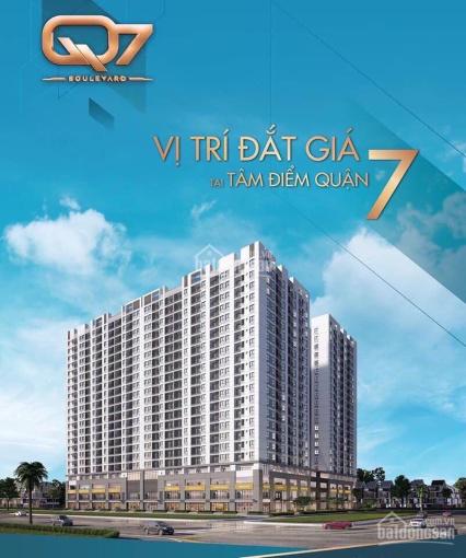 Kẹt tiền cần bán gấp căn hộ khu Phú Mỹ Hưng sắp nhận nhà, 2PN giá 2,390 tỷ, liên hệ 0903833929