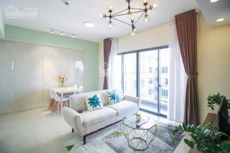 Cho thuê căn hộ Masteri An Phú, 70m2, 2 phòng ngủ, nội thất cao cấp, view thoáng, giá 16 triệu