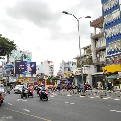 Bán nhà mặt tiền đường 42C Phan Đăng Lưu, P5, Phú Nhuận, 4.5x20m, giá 22.9 tỷ, 4 lầu