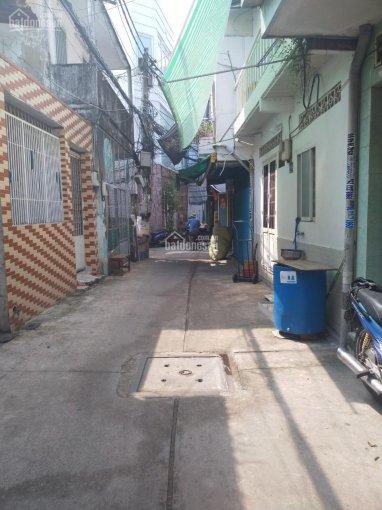 Bán nhà HXH 68 Trần Quang Khải, P Tân Định, Quận 1, 7.9 tỷ