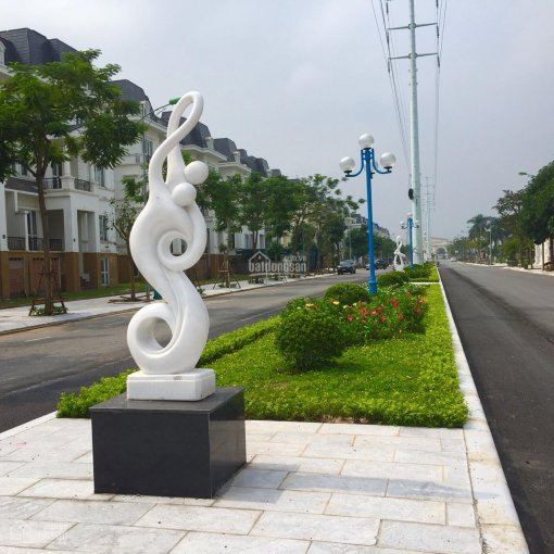Bán biệt thự Bắc 32 Lideco Hoài Đức, Hà Nội, ký trực tiếp với chủ đầu tư: 0966615788 ảnh 0