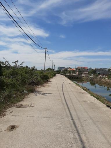 Cần bán đất MT Cống Hộp 27,5m DA Khang Linh, Phường 11, TP. Vũng Tàu