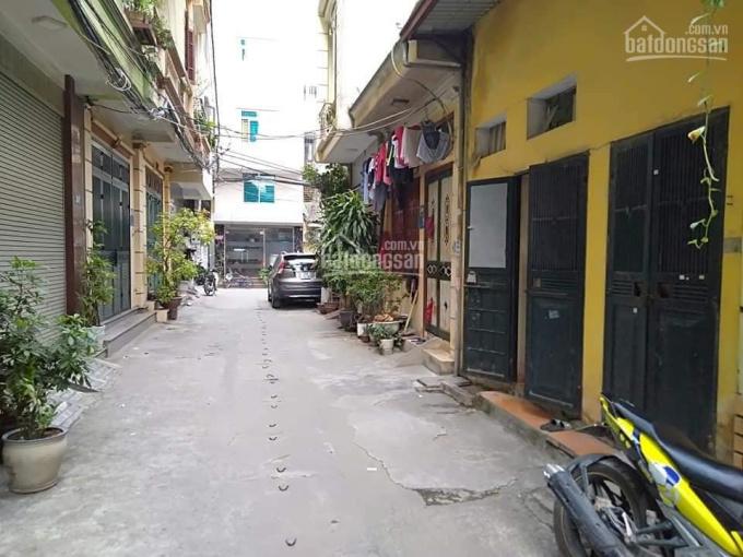 Nhà phân lô 40m2, ô tô tránh, sát phố Quang Trung - Hà Đông, quá rẻ 2.87 tỷ. LH Hoàng 0962.664.922