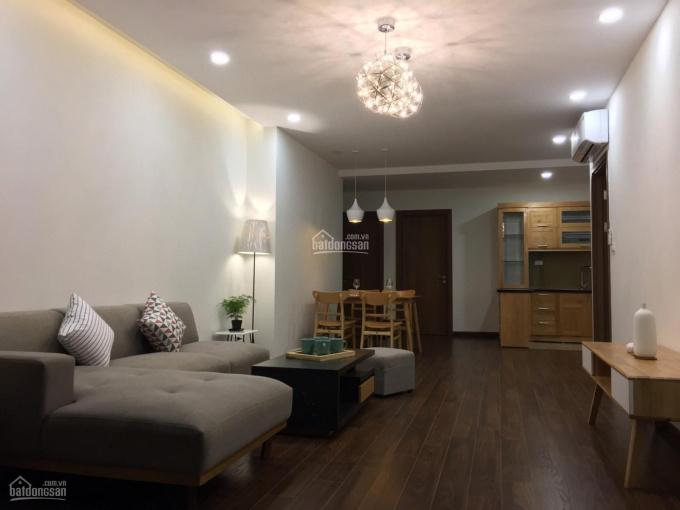 Cho thuê căn hộ chung cư tại Five Star Kim Giang, 11tr/tháng