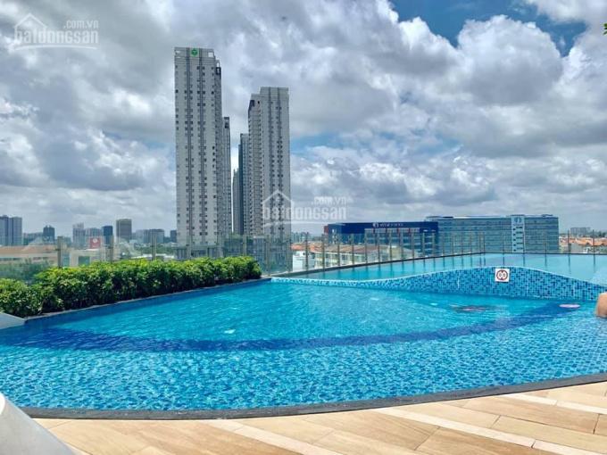 Chỉ 20tr/th có ngay căn hộ Sunrise City View Q7, 2PN- 2WC, full NT, LH: 0985.171.244 Mr. Nam