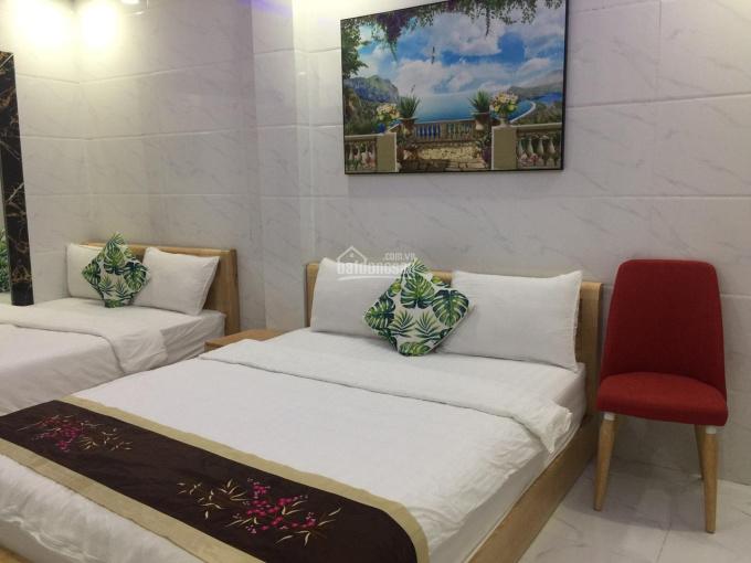 Cho thuê khách sạn mới xây khu sân bay 29 phòng 280 triệu/th, full NT vào KD ngay, LH 0773659507