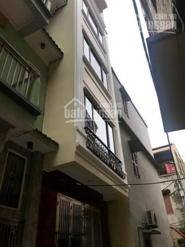 Chính chủ bán nhà 35m2, 5 tầng đủ, ngõ trước cửa 3m, cách LK Đại Kim 60m LH: A Hoàng Anh 0912112280