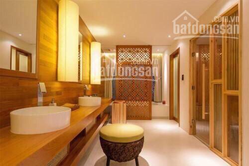 Cho thuê khách sạn mặt tiền đường Phan Xích Long, Q. Phú Nhuận, 4 lầu, 10 phòng, giá: 85tr/th