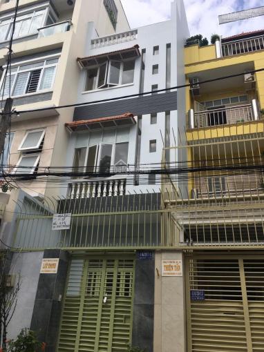 Bán nhà đường Quang Trung p10 Gò Vấp. Ngay cạnh UBND quận, DT đúng đủ: 4.5x18 3 lầu ở ngay 7 tỷ ảnh 0