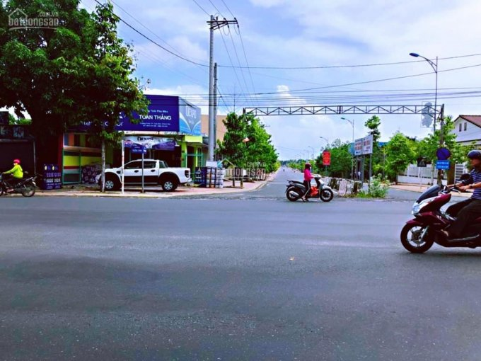 Bán đất mặt tiền đường Hàm Nghi 20m, ngay trung tâm văn hóa thiếu nhi huyện Cam Lâm, LH: 0901161931