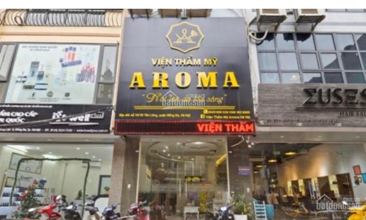 Cho thuê nhà phố tại phố 53 Yên Lãng, Đống Đa, Hà Nội