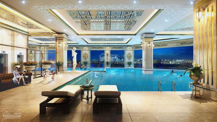 Bán căn penthouse 345m2, Q. Tây Hồ, giá 35 tỷ, nhận nhà ở ngay, view căn hộ đẹp nhất quận Tây Hồ