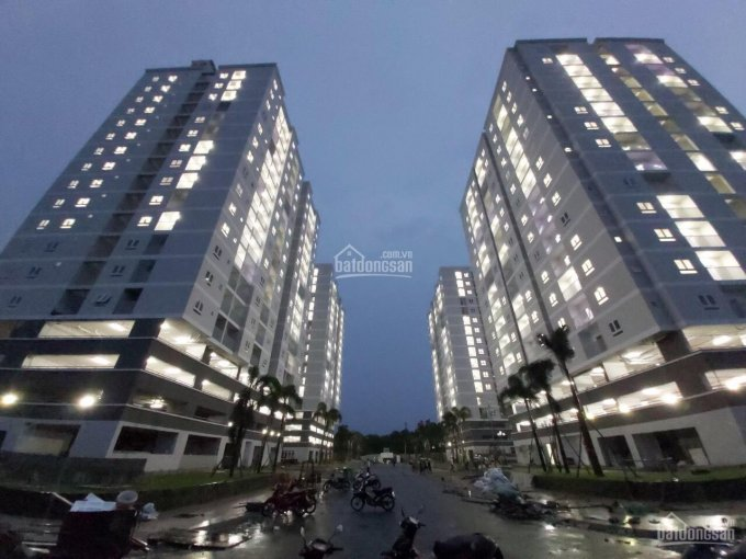 Căn hộ Orchid Park nhận nhà ở ngay - liền kề Phú Mỹ Hưng giá chỉ 1,4 tỷ/căn 2PN, LH 0901395086