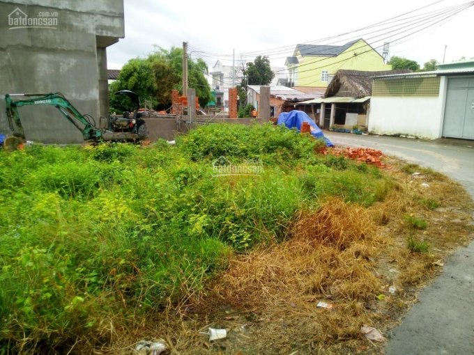 Bán đất kế Bên Khu Dân Cư Trong Khu Công Nghiệp Visip 1 Thuận An giá 2 tỷ /150m2 thổ cư 0352017448