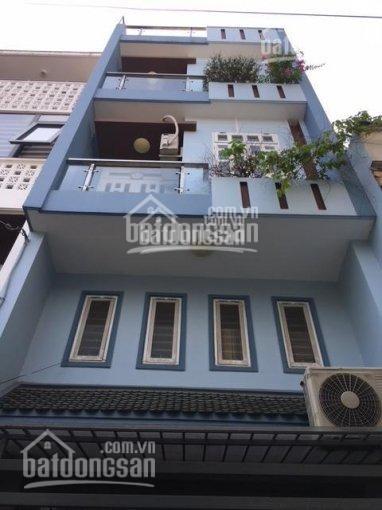 Cho thuê nhà dài hạn phường 13, Tân Bình