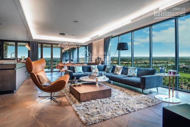 Căn hộ penthouse cao cấp view TP. Vũng Tàu - 211.3m2 - 3PN - dự án Gateway Vũng Tàu - giá 5,3 tỷ
