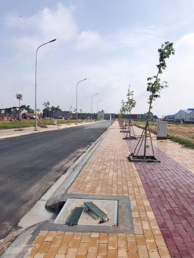 Còn vài lô đất nền đã có sổ đỏ, có thể xây dựng ngay gần chợ Vĩnh Tân, LH: 0898.545.333