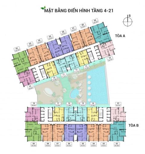 Bán căn 3PN ngoại giao duy nhất chung cư Green Pearl, giá chỉ hơn 3 tỷ, liên hệ ngay: 0962613660