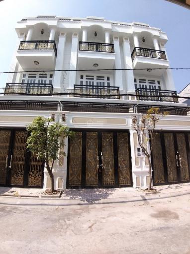 Bán nhà mới xây Đường 20, P. Hiệp Bình Chánh, Q. Thủ Đức, giá rẻ