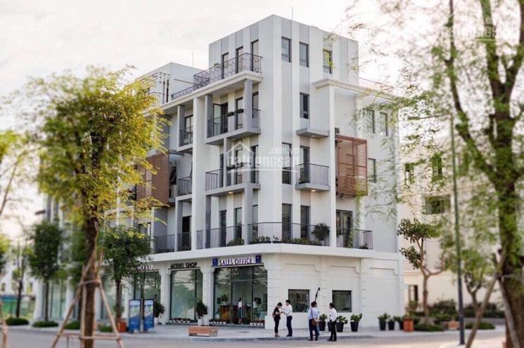 Shophouse The Manor CK đến 12% hoặc vay 36 tháng LS 0%, mở bán 14.12 bốc Merc. LH: 0911.310.696
