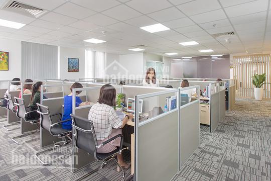 Văn phòng hạng A tại phố Hoàng Cầu diện tích 150m2 và 300m2 giá chỉ 280 nghìn/m2 LH ngay 0903215466