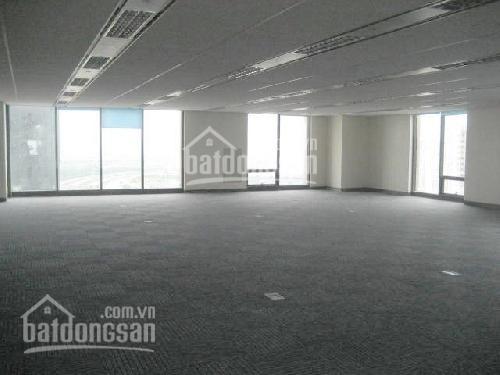 Cho thuê 180m2 VP Hạng A Gleximco giá 300 nghìn/m2/th view hồ Hoàng Cầu có sẵn trần thảm mới