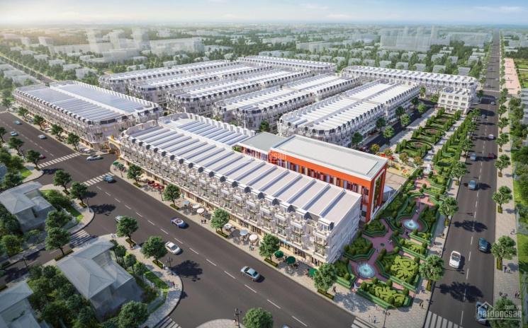 Phú Hồng Thịnh mở bán dự án đẹp nhất Bình Dương, pháp lí tốt nhất thị trường, hạ tầng hoàn thiện
