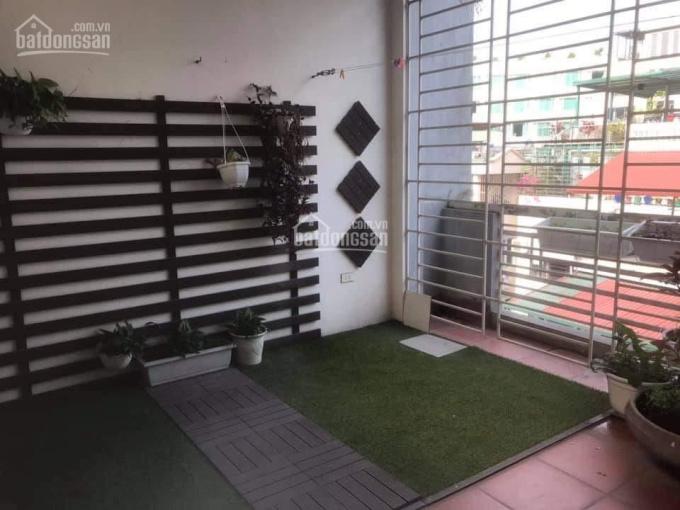Chính chủ bán nhà đẹp 6 tầng 2 mặt ngõ phố Yên Phụ, Yên Hoa, quận Tây Hồ, Hà Nội