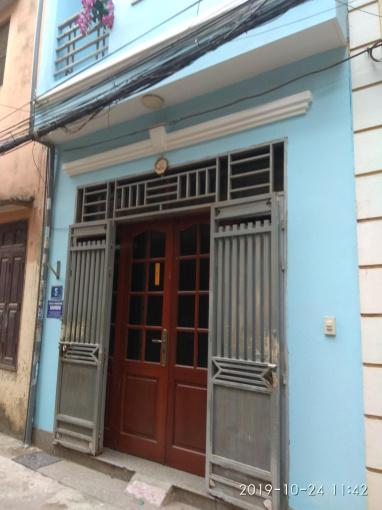 Bán nhà 4 tầng full nội thất ngõ 120 Kim Giang